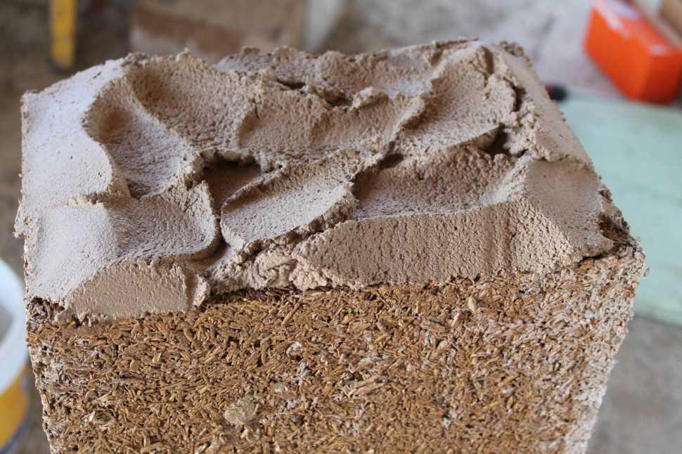 Prodotti in canapa e calce di Edilcanapa