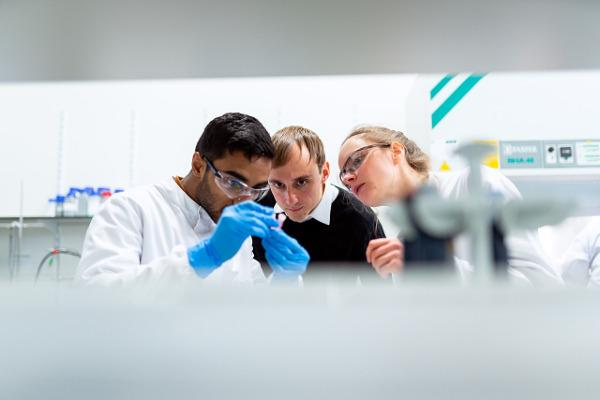 Studi sperimentali ricerca antibatterici sicuri