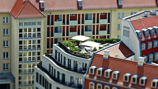 Progettare una copertura per tetto piano performante