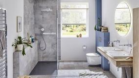 Caratteristiche e vantaggi di una doccia filo pavimento