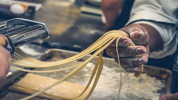 Piccoli elettrodomestici per cucinare come uno chef