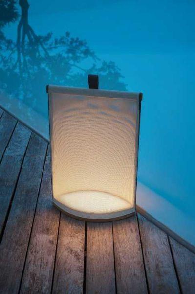 Lanterna ricaricabile portatile di Roda