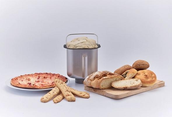 La macchina per il pane di Ariete