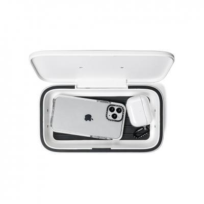 Box sanificante Casefity per smartphone e piccoli oggetti