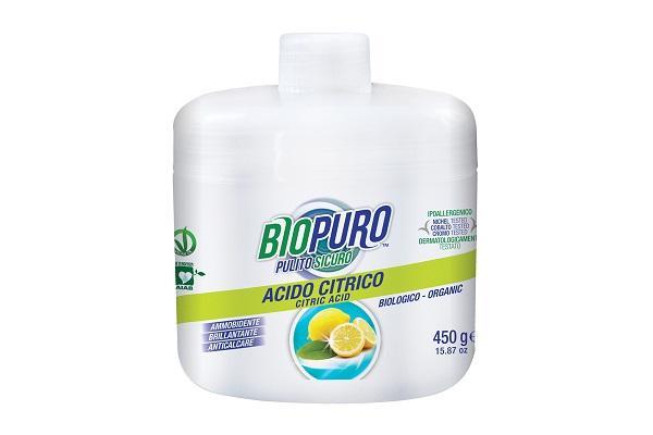Manutenzione lavastoviglie Biopuro