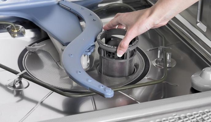 Manutenzione lavastoviglie da purc.org