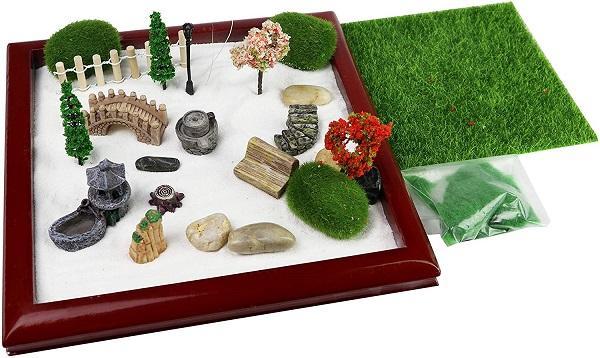 Il kit di accessori GGOT Zen