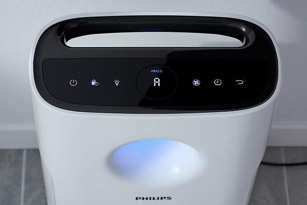 Il purificatore AC3256/10 di Philips