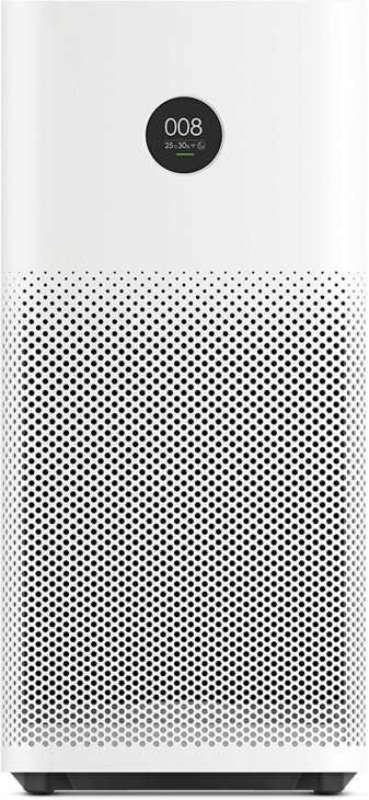 Il purificatore Mi Air Purifier 2S di Xiaomi