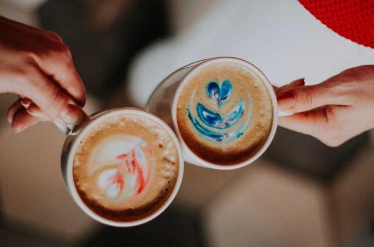 Caffè in compagnia