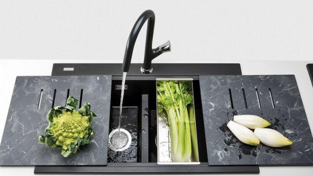 Lavelli antibatterici per una maggiore igiene e sicurezza in cucina
