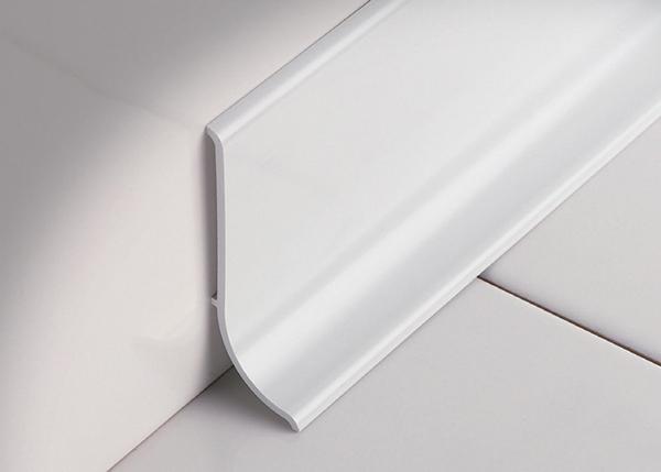 Sguscia di raccordo igienico sanitec IC60 Profilitec spa