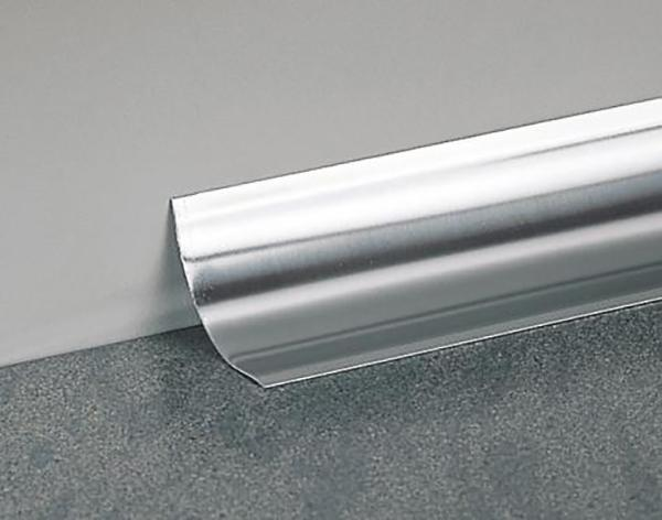 Sguscia sguscio acciaio inox Profilpas