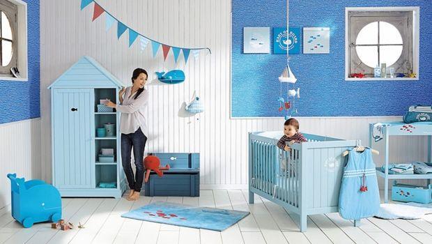 Organizzare la camera del bebe in attesa del suo arrivo