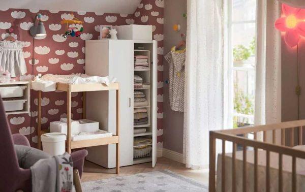 Soluzione completa per camerette By Ikea