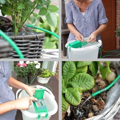 Sistema irrigazione automatica di Ultranatura su Amazon