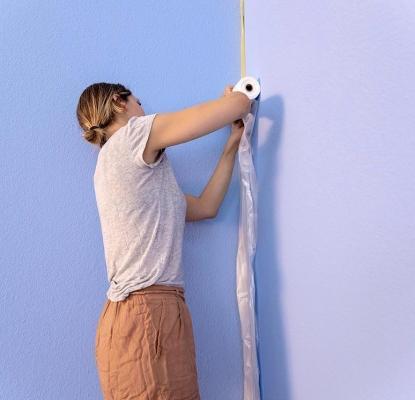 Preparare pareti tinteggiatura - Wagner