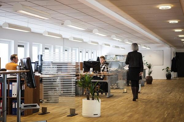 In ufficio servono barriere protettive anti Covid-19