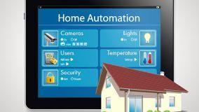 Sistemi domotici per la gestione smart della casa