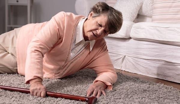 Incidenti domestici anziani, da bellacare.us