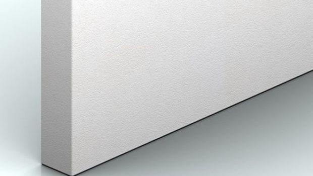 Pannelli in calcio silicato e in calcio silicato idrato utilizzi e caratteristiche