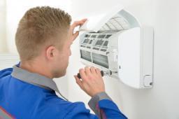Installazione certificata dei condizionatori