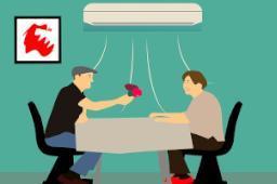 Controllo dei flussi d'aria con i moderni condizionatori