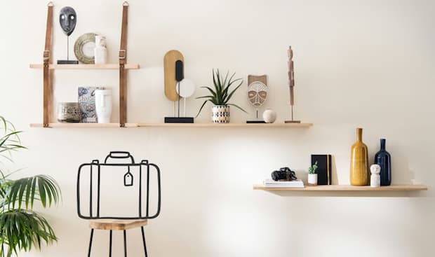 Tendenza Nomad Way - Design e foto by Maisons Du Monde