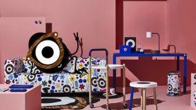 Collezione in edizione limitata Ikea FÖRNYAD: arredi pratici e originali