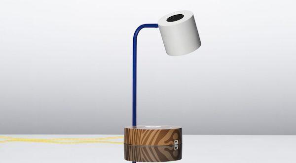 Lampada LED Förnyad - Foto by Ikea