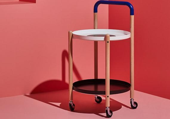 Sgabello Förnyad - Foto by Ikea