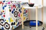 Fodera, tavolino e box Förnyad - Foto by Ikea