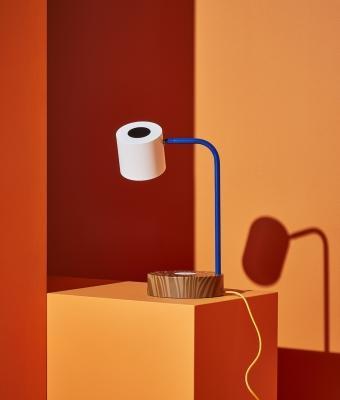 Lampada da tavolo Förnyad - Foto by Ikea