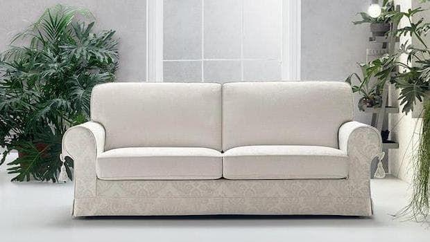 Loveseat, il divano per due: una tradizione lunga oltre tre secoli