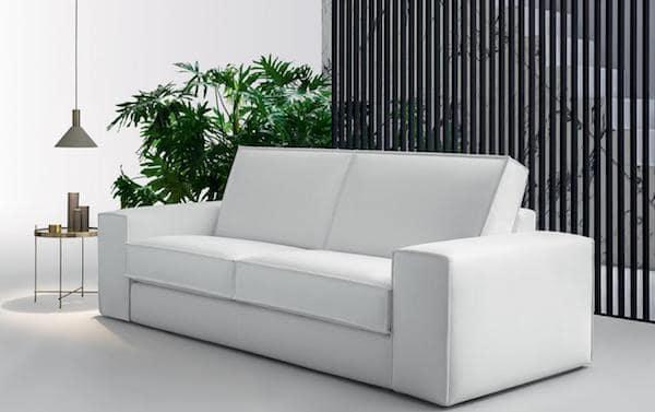 Love seat Hogan - Design e foto by Felis