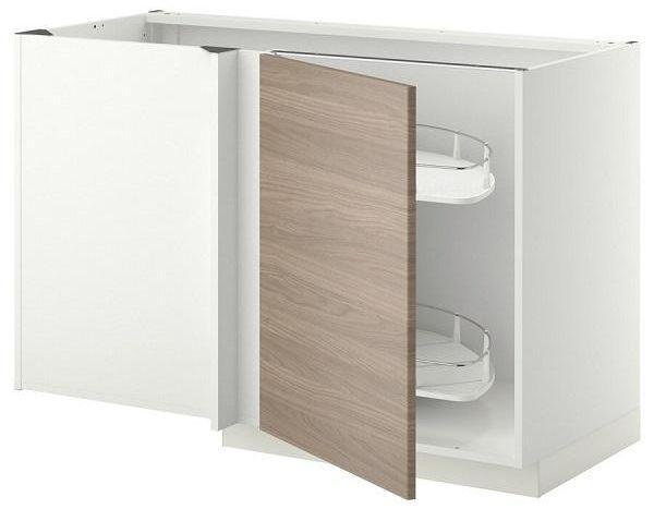Metod, base angolare per cucine da Ikea