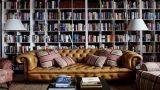 Idee per ordinare e decorare la libreria