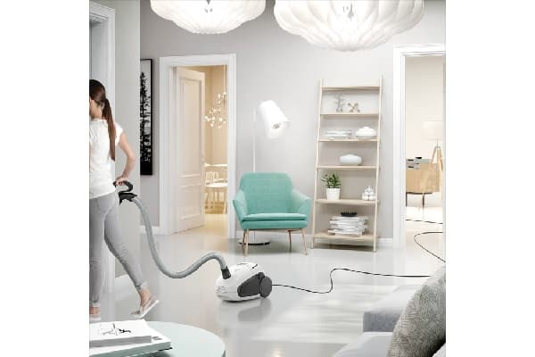 Electrolux animal care ambiente
