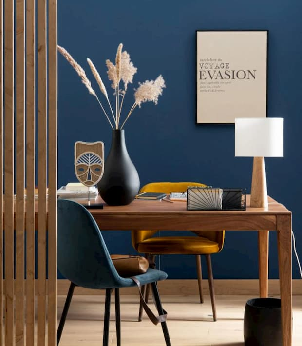 Progettare arredamento casa a contrasto - Maisons du monde - poltrona Sasha