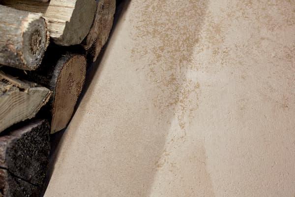 La terra cruda è un materiale ecologico e sostenibile - prodotto Terracrudaitalia