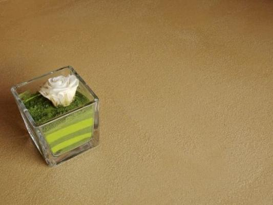 L'argilla cruda rende l'ambiente più salubre - Leviter di Terragena