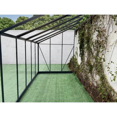 Serra bioclimatica prefabbricata, Green Protect