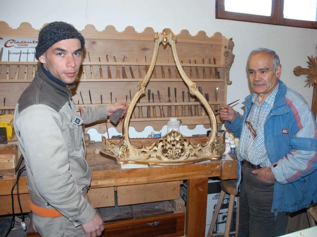 Falegnameria Colasante