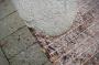 Armatura per la pavimentazione in battuto di tufo, Lancellottirestauro.com e Zeocalce