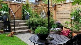 Il bonus verde si estende all'arredo da giardino
