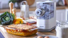 Piccoli elettrodomestici per semplificare il lavoro in cucina