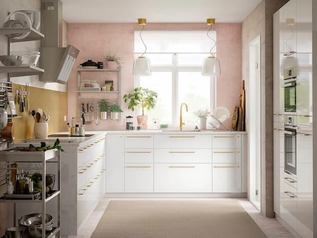 Paraschizzi, Ikea, Lisekyl ottone