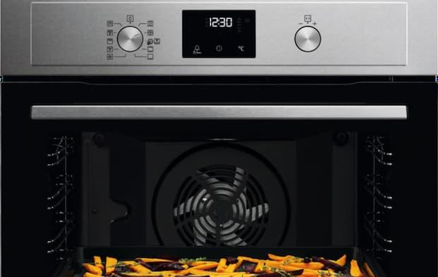 Forno Electrolux con ventilazione e funzione Airfry