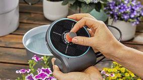 Sistemi di irrigazione fuori terra: pratici kit da balcone