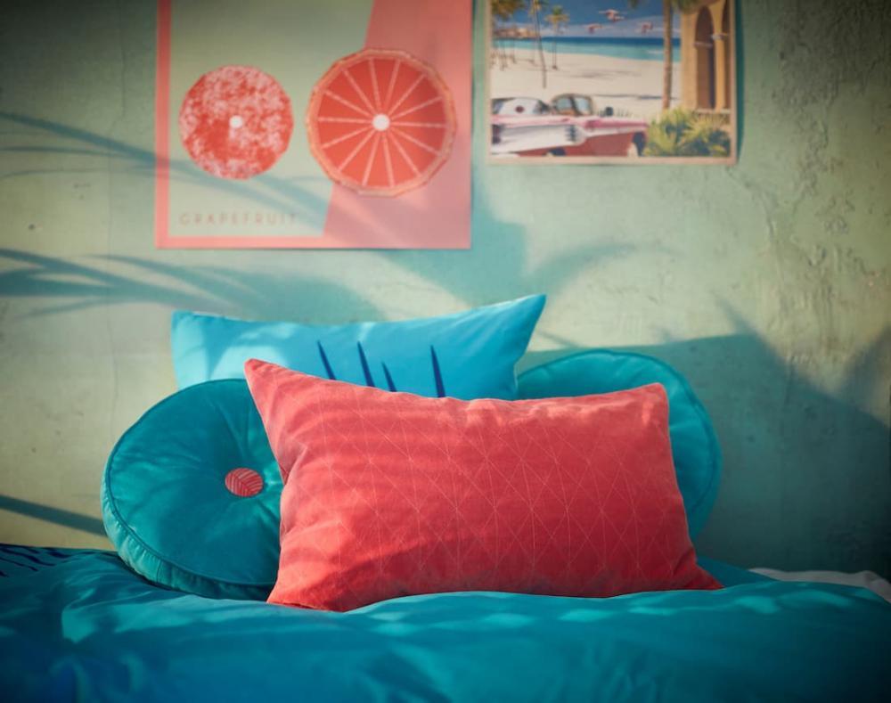 Poster multicolore BILD - Design e foto by Ikea